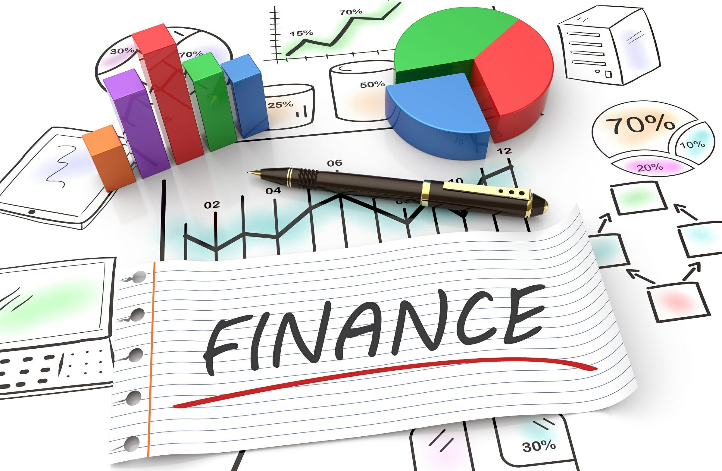Ways Finance Industry helps in Infrastructure.