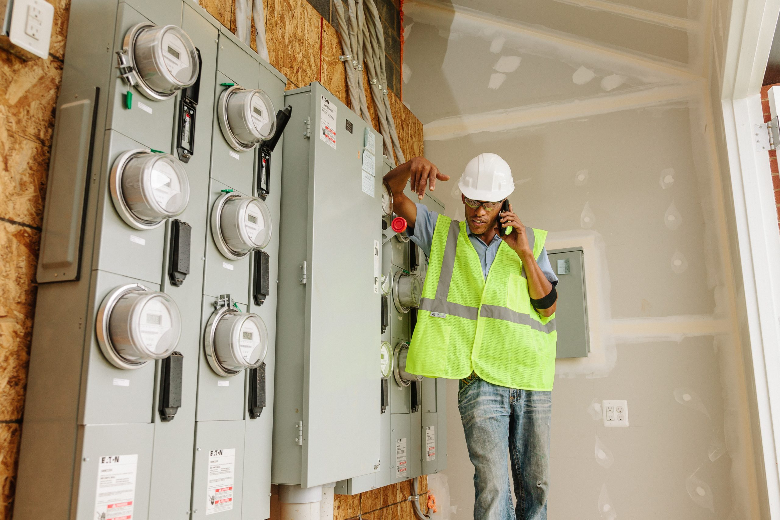 Search for Quality Electrical Repairs in Montgomery, Al
